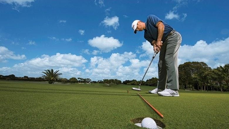 Top 5 Mistakes in Golf Club Fitting